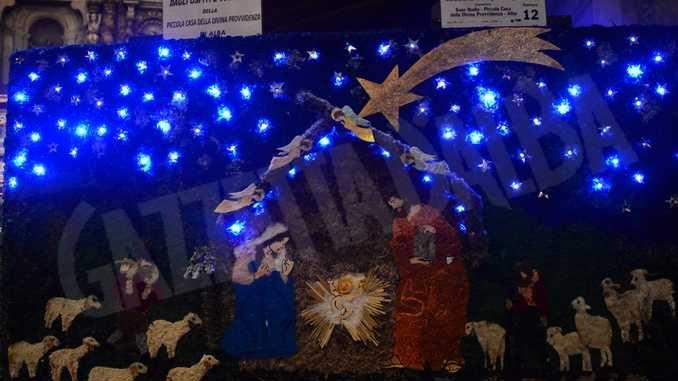 Alba, mostra dei presepi in San Giuseppe aperta fino al 13 gennaio