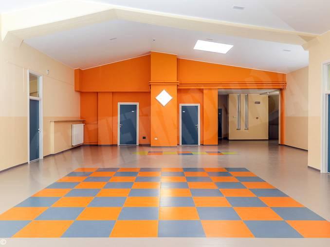 scuola elementare Ceresole