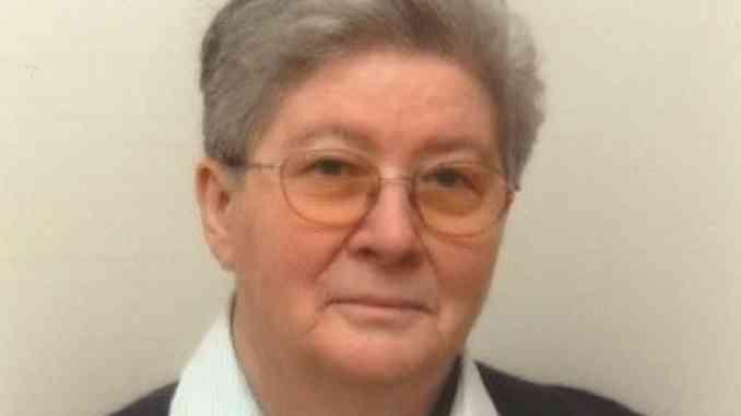 Le Figlie di San Paolo piangono la scomparsa di suor Anna Rosa Vatteroni
