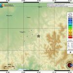 Terremoto: nuova scossa sismica in Piemonte