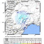 Terremoto nelle Langhe con epicentro tra Neive e Barbaresco: spavento per una scossa di magnitudo 3 avvertita in tutto il Piemonte