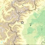 Terremoto in Piemonte: nella notte ancora una lieve scossa di magnitudo 1,8