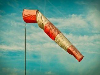 Meteo Piemonte, in arrivo tempesta di vento caldo