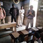 Dieci orti in Benin per un'agricoltura sostenibile