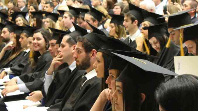Sul diritto allo studio il Piemonte è tra le regioni peggiori d'Europa