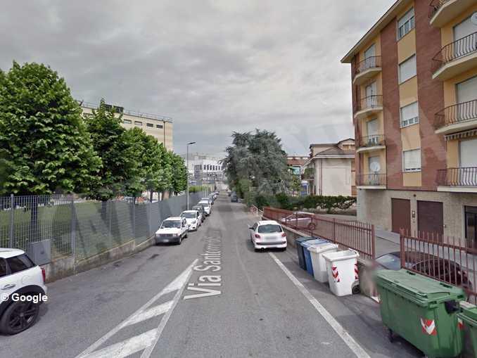 Alba via Santorre Santarosa