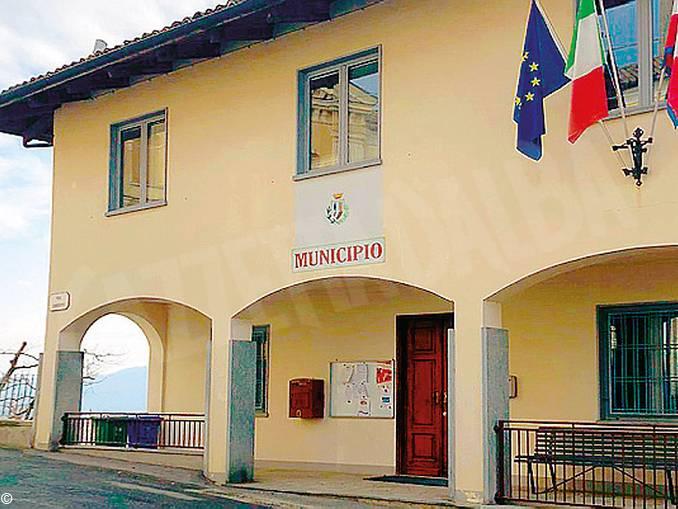 Albaretto municipio
