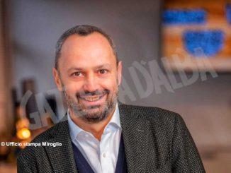 Alessandro Colombo è il nuovo amministratore delegato di Miroglio textile
