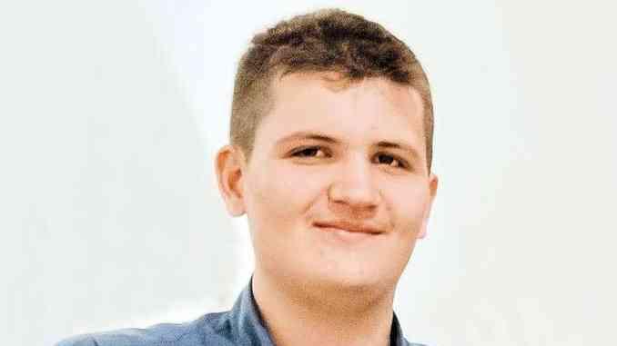 Saranno celebrati giovedì i funerali del diciottenne braidese Andrea Borgogno