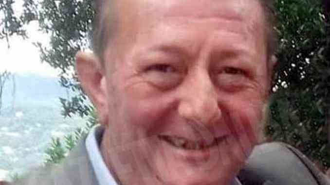 Cherasco piange Antonio Davico, scomparso a 49 anni