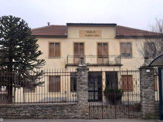 L'ex asilo di Niella Belbo va al Comune 1