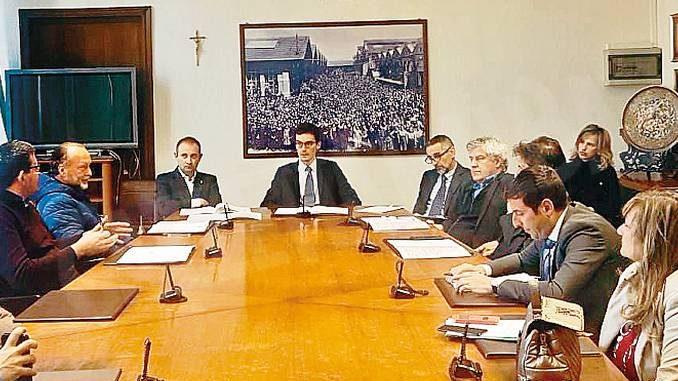 Ad Asti nasce un tavolo per la valorizzazione dell'agricoltura