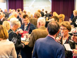 Barolo & friends event arriva ad Amsterdam e Stoccolma