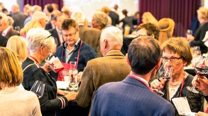 Barolo & friends event arriva ad Amsterdam e Stoccolma
