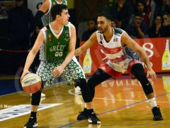 Basket: l'Olimpo Alba allunga la serie positiva