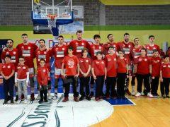 Basket: l'Olimpo Alba allunga la serie positiva 2