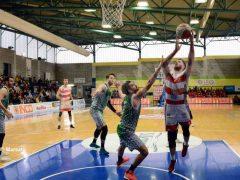Basket: l'Olimpo Alba allunga la serie positiva 3