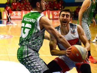 Basket: l'Olimpo Alba allunga la serie positiva 4