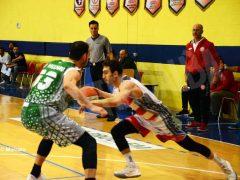 Basket: l'Olimpo Alba allunga la serie positiva 5