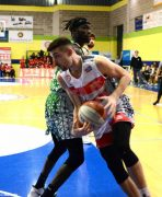 Basket: l'Olimpo Alba allunga la serie positiva 7