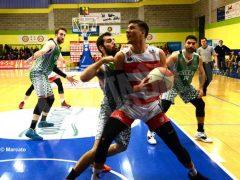 Basket: l'Olimpo Alba allunga la serie positiva 8