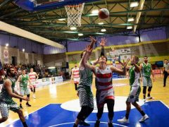 Basket: l'Olimpo Alba allunga la serie positiva 9