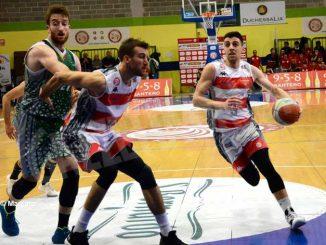Basket: l'Olimpo Alba allunga la serie positiva 10