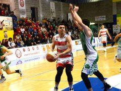 Basket: l'Olimpo Alba allunga la serie positiva 12