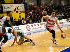 Basket: l'Olimpo Alba allunga la serie positiva 13