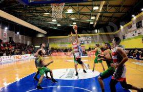 Basket, serie B: un super Olimpo mette ko Omegna