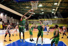 Basket, serie B: un super Olimpo mette ko Omegna 1