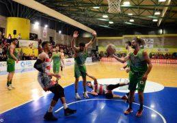 Basket, serie B: un super Olimpo mette ko Omegna 2