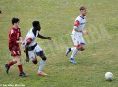 Calcio, in Eccellenza vince il Corneliano Roero 1