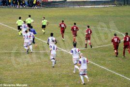 Calcio, in Eccellenza vince il Corneliano Roero 2