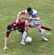 Calcio, in Eccellenza vince il Corneliano Roero 3