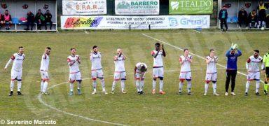 Calcio, in Eccellenza vince il Corneliano Roero 4