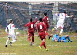 Calcio, in Eccellenza vince il Corneliano Roero 5