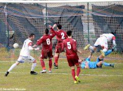 Calcio, in Eccellenza vince il Corneliano Roero 6