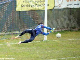 Calcio, in Eccellenza vince il Corneliano Roero 7