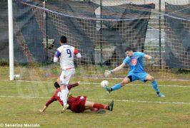 Calcio, in Eccellenza vince il Corneliano Roero 8