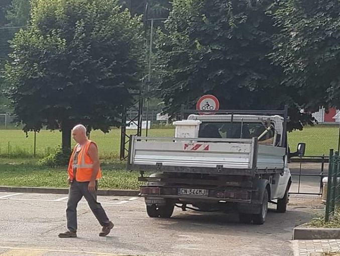 Vezza piange la scomparsa improvvisa del cantoniere comunale Beppe Ferrio