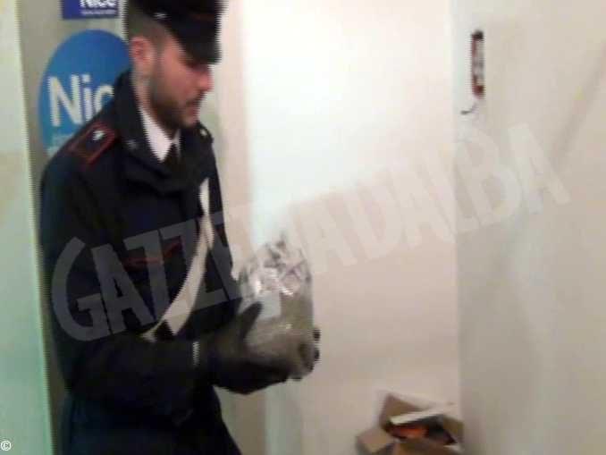 Sgominata la banda dedita al traffico di stupefacenti che pestava i clienti per farsi pagare