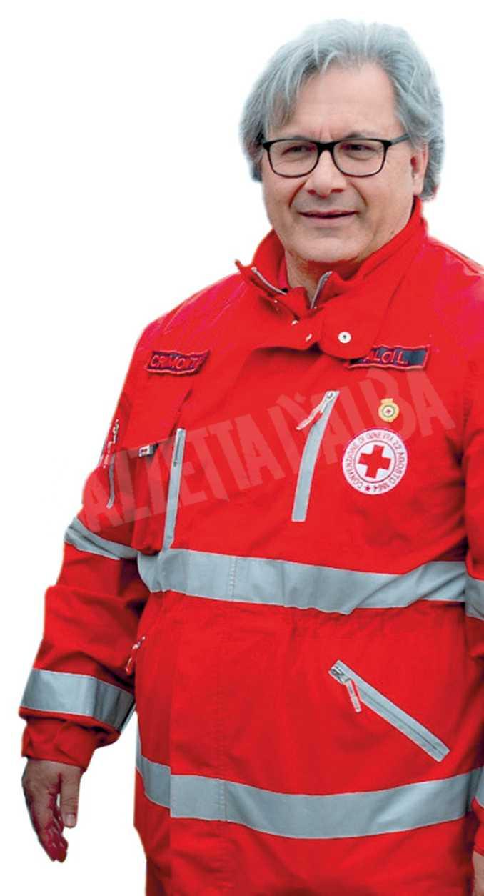 Croce Rossa Alba Luigi Aloi