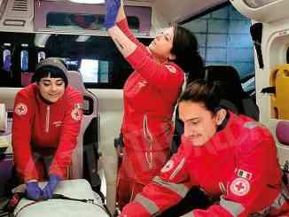 Croce rossa albese: sempre presente dove c'è bisogno, grazie ai suoi 436 volontari 2