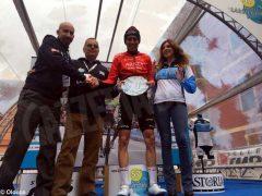 Ciclismo, Diego Rosa sfiora la vittoria al Trofeo Laigueglia: è terzo tra gli applausi del suo fans club (FOTO) 2