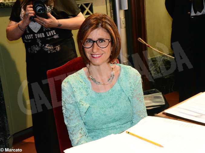 Elisa Boschiazzo assessore Alba