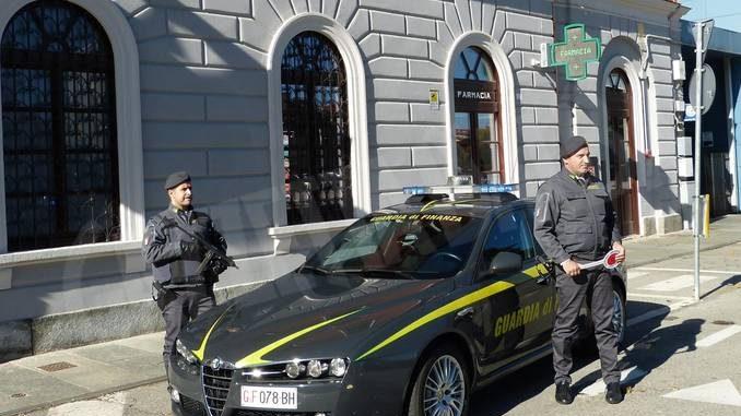 Arrestato direttore dei lavori: aveva chiesto 8mila euro a un imprenditore saviglianese