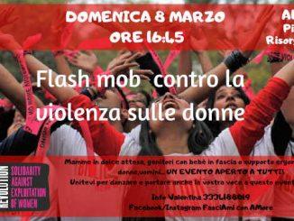 One billion rising, anche Alba partecipa al flash mob contro la violenza sulle donne