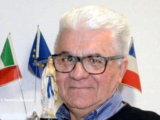 L'albese Flavio Zunino eletto presidente provinciale dell'Avis