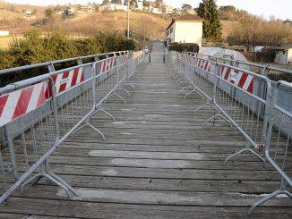 I 43 ponti albesi risultano sicuri? 4emme e Comune faranno i rilievi